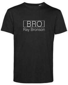 Ray Bronson t-shirt 7