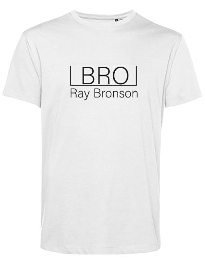 Ray Bronson