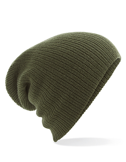 Ray Bronson beanie mountain oliv