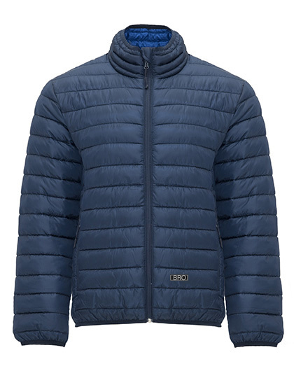Ray Bronson WinterJacket planet navyblau