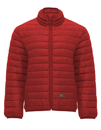 Ray Bronson WinterJacket planet rot