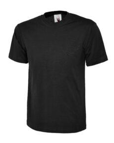 Klassisches Ray Bronson T-Shirt aus Bio- Baumwolle